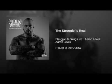 Struggle Jennings -