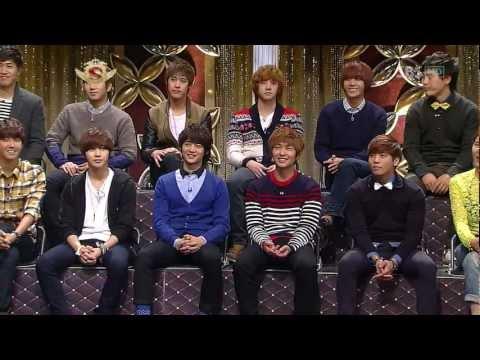 121229 Jonghyun at Star King E296