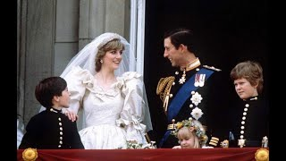 PRINCESS Diana secured a huge sum when she divorced Prince Charles in 1996-Royal News