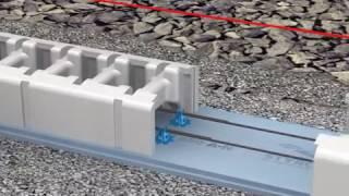 GLAVA mursystem, Ringmur –  isolering, forskaling og fasade