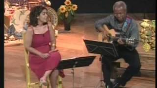 Fernanda Cunha - Duo with guitar player Ze Carlos