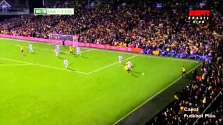 Lee Nguyen 15 mins in USA - Colombia - 24.11.2015 London