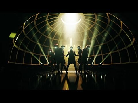 BTOB - 스릴러 (Thriller) Official Music Video