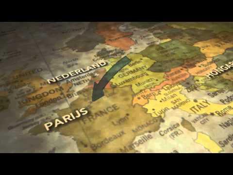 Nesj Nasj Trailer - Episode 1, Hongarije Parijs Nl