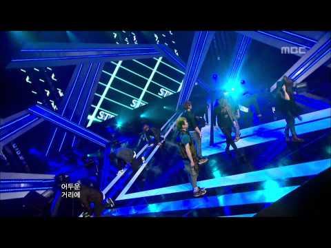 SHINee - Stranger, 샤이니 - 낯선자, Music Core 20120324