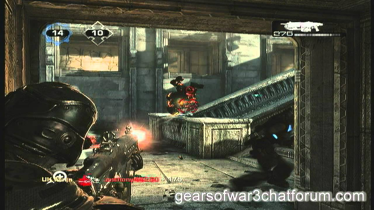 gears of war funny - photo #11