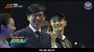 [Vietsub] Two Yoo Project Sugar Man ep 21 - DEAN cut