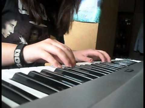Darina - LUMEN Intro (Piano Cover)