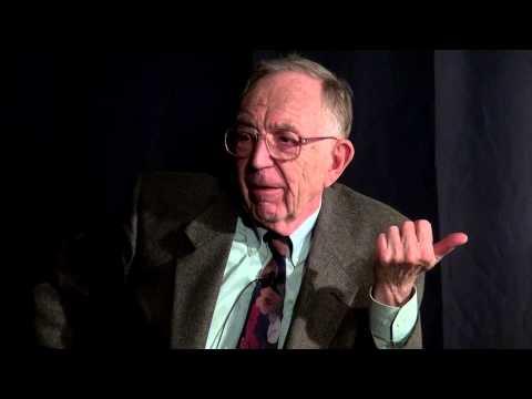 Edward Feigenbaum: IEEE Computer Society 2013 Pioneer Award winner
