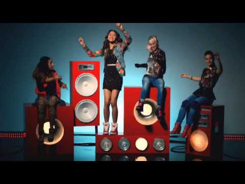Baixar Download Zendaya & Bella Thorne Video's Contagious Love On ITunes