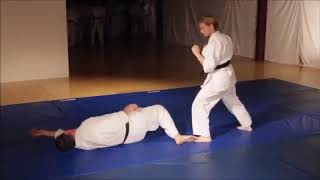 Eva's Women's Self Defense
