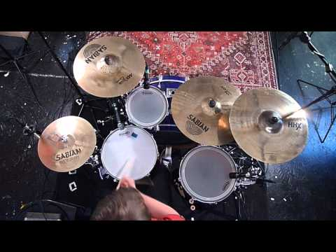 Baixar Happy Day by Tim Hughes - Drum Cover