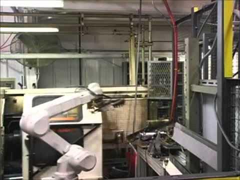 Manufacturing in Ohio