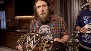 The Daniel Bryan interview everyone is talking about