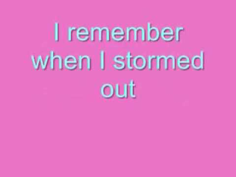 Keyshia Cole - I Remember lyrics