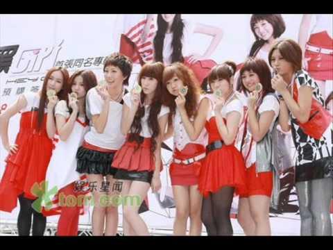 黑澀會美眉- 123 木頭人 (mu tou ren) - Singing Cover