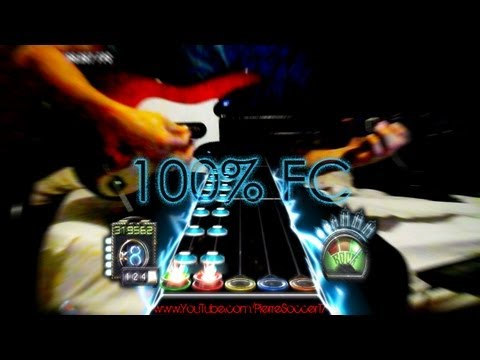 Becoming The Catalyst 100% FC [PiP] - All That Remains - COPYRIGHTED SONG