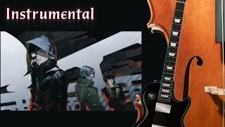 Tokyo Ghoul ED - Instrumental Version | 東京喰種 ED「Seijatachi」