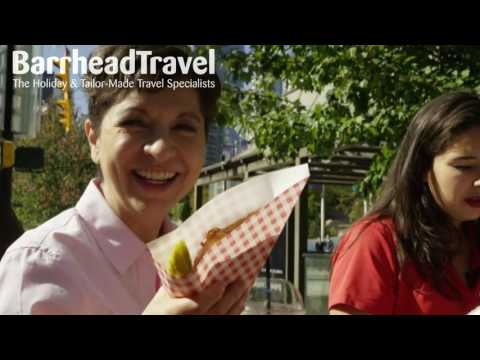 Food Truck Tour - Vancouver Holiday Deals - Canada 2017