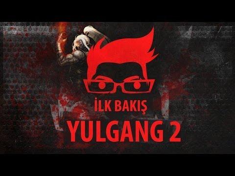 Yulgang 2 (MMORPG) İlk Bakış MMOBilgesi