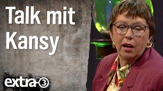Talk mit Kansy: UFOs (1996)
