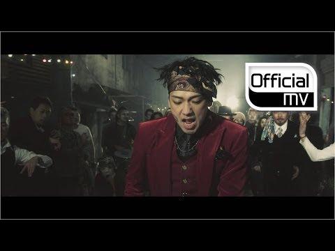 [MV] RAIN(비) _ LA SONG