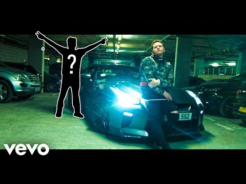 Behzinga - Drama (Official Music Video)