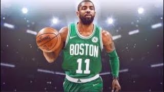 """Kyrie Irving Mixtape 2017 HD -  '' The Way Life Goes """" By Lil Uzi Vert"""