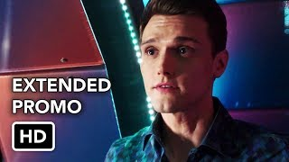 """The Flash 4x17 Extended Promo """"Null and Annoyed"""" (HD) Season 4 Episode 17 Extended Promo"""