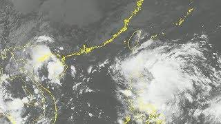 Tin Áp Thấp Nhiệt Đới Ngày 08/10/2017 :  Ứng phó áp thấp nhiệt đới ngoài biển Đông Tiến Vào Nước Ta