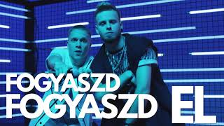 USNK – !FogyaszdEl! - Lyric video