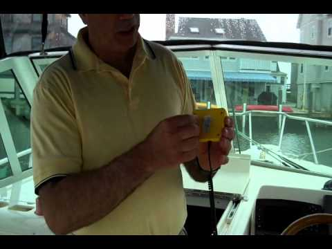 How to install the Autotether Wireless Lanyard/Boat Kill Switch