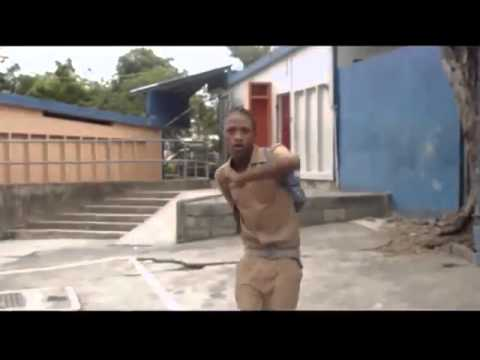 Vybz Kartel School Official Video  - Smashpipe people