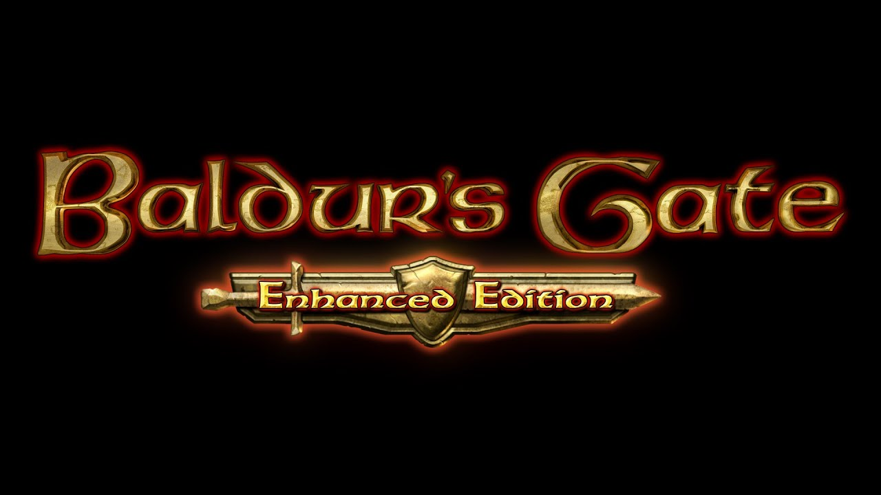 Play Baldur's Gate on PC 1