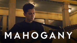 Low Island - I Know You | Mahogany Session