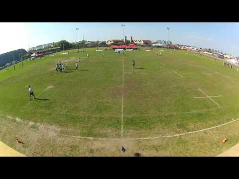 Rugby - CRC vs. FARRAPOS