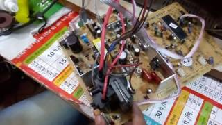 Dead crt tv repair in Hindi  - Mr-Munna Electronics tricks !