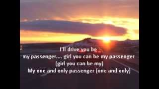 Ziggy Passenger Lyrics
