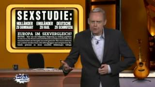 TV Total: Die Sexstudie 1