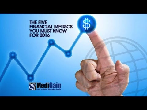 Medical Billing Metrics You MUST Know for 2016 - Medical Billing