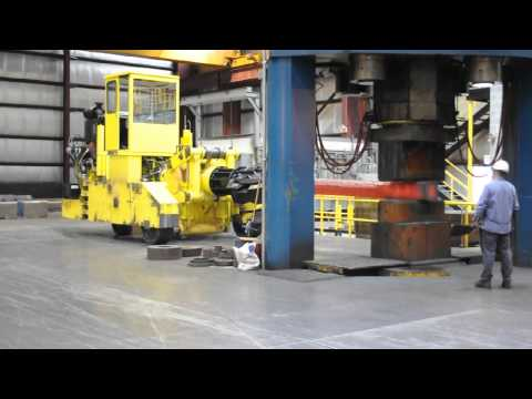 Forging Bar 316 Stainless Steel