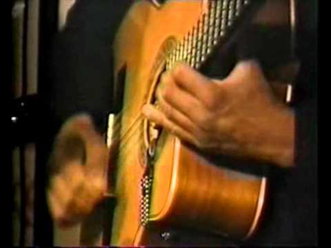 El cascabel - Andariegos.wmv