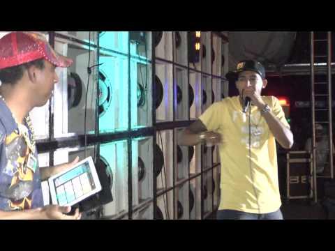 Baixar MC TICÃO Dvd  Radio Mandela Cabidão bolado