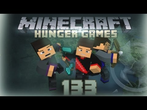 Minecraft: Hunger Games - Game 133 - Warmin' Up The Bench! W/ JeromeASF - Smashpipe Games