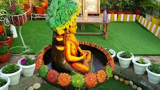 December Garden Overview/ New surprise 😘😋/My Lil Garden / terrace Garden /