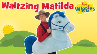 The Wiggles: Waltzing Matilda (feat. Troy Cassar-Daley)
