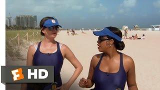 Reno 911!: Miami (5/10) Movie CLIP - What Up, Yo? (2007) HD
