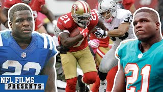 Frank Gore: Still Running After All These Years | NFL Films Presents