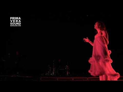 Lorde at Primavera Sound 2018 [HD]