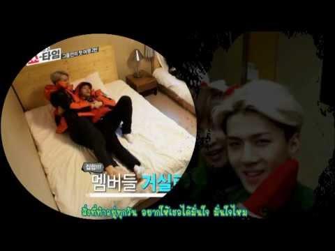 EXO - OPV HUNLAY♥SEHUNANDLAY- รักเธอตัวเป็นเกลียว no.04